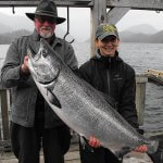 Yes Bay Lodge Alaska fishing lodge image21