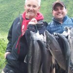 Zachar Bay Lodge Alaska fishing lodge image3