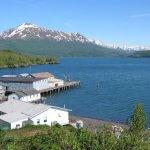 Zachar Bay Lodge Alaska fishing lodge image19