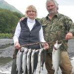 Zachar Bay Lodge Alaska fishing lodge image15