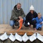 Zachar Bay Lodge Alaska fishing lodge image10